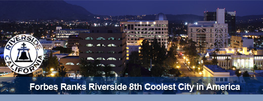 Forbes Ranks Riverside